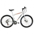 Bicicleta Mountain Bike Mormaii Aro 29 Jaws Disk Brake - Branco