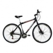 Bicicleta Mountain Bike Mormaii Aro 29 Jaws Disk Brake - Preto