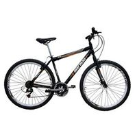 Bicicleta Mountain Bike Mormaii Aro 29 Jaws V - Brake - Preto