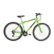 Bicicleta Mountain Bike Mormaii Aro 29 Jaws V - Brake - Verde Neon