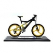Bicicleta Porsche FS Evolution 1 / 10 Welly