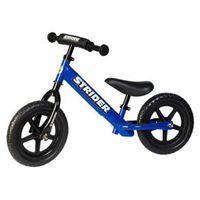 Bicicleta Strider 12 Sport Aro 12 - Azul