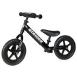 Bicicleta Strider 12 Sport Aro 12 - Preta