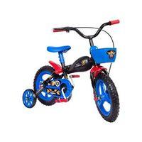 Bicicleta Styll Motobike Aro 12