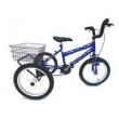 Bicicleta Triciclo aro 16 Cachorrinho