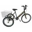 Bicicleta Triciclo aro 24 Camuflado