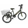 Bicicleta Triciclo aro 24 Camuflado 21 marchas