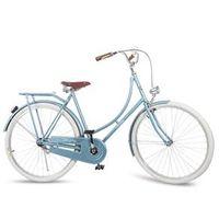Bicicleta Vintage Venus Blue