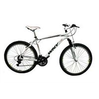 Bicicleta WNY 21 Velocidades, aro 26, Freio V. Brake