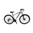 Bicicleta WNY cambios Shimano aro 29 freio a disco 21v - BRANCA - Quadro 21 branco