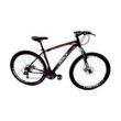 Bicicleta WNY cambios Shimano aro 29 freio a disco 21v - PRETA - Quadro 15 preto