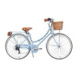Bicicleta XDS Nadine Baby Blue azul claro