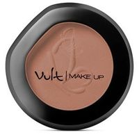 Blush Compacto de Acabamento Matte Cor 03 Make Up Vult