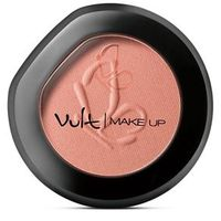 Blush Compacto de Acabamento Matte Cor 10 Make Up Vult