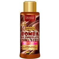 Bomba de Chocolate Forever Liss Condicionador 300ml