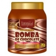 Bomba de Chocolate Forever Liss Máscara Hidratante 1Kg