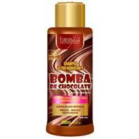 Bomba de Chocolate Forever Liss Shampoo 300ml