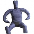Boneco Sparring Fred Hard p / Jiu Jitsu, MMA e Judô