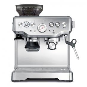 Cafeteira Expresso de Aco Inox Fosco Tramontina 69066 - 012