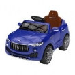 Carrinho de Controle Remoto Maserati 6V 7054 Azul - Xalingo