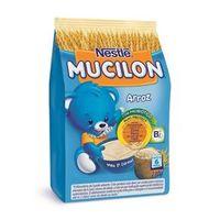 Cereal Infantil Nestlé Mucilon Arroz 230g