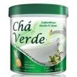 Chá Verde 200G Abacaxi Com Hortelã - Health Labs