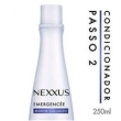 Condicionador Nexxus Emergencée para Recuperação de Danos - Passo 2