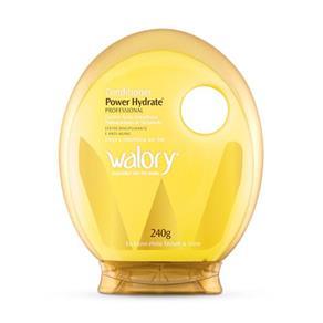 Condicionador Walory Power Hydrate