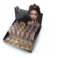 Corretivo Facial Fosco 24 Unidades de 3g - Queen Fashion