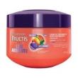 Creme de Tratamento Garnier Fructis Liso Absoluto Pós - Quimica