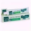 Creme Dental Boni Natural Sem Flúor Menta & Melaleuca 90g