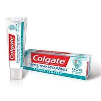 Creme Dental Colgate Pro Alívio Repara Esmalte 110g