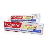 Creme Dental Colgate Total 12 Professional Clean