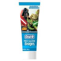 Creme Dental Oral B Stages Star Wars 75ml