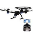Drone Fq777 Camera Wifi Fpv Imagens Ao Vivo Maleta