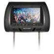 Encosto Cabeça Dvd Tela Lcd 7 ´ Mini Tv Banco De Carro Au322 - Multilaser