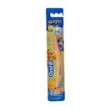Escova Dental Oral - B Infantil Stages 1 - 4 A 24 meses