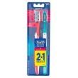 Escova Dental Oral - B Pró - Saúde 7 Beneficios Macia 40