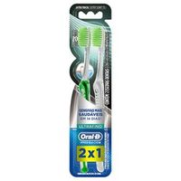 Escova Dental Oral - B Pró Saúde Ultrafino 2 Unidades