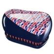 Escova para os Cabelos Cool Britannia Compact Tangle Teezer