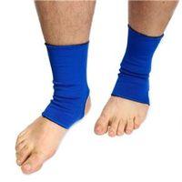 Estabilizador de tornozelo Progne Azul - M