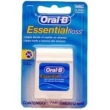 Fio Dental Oral - b Essential Floss Encerado 50m