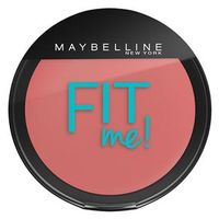 Fit Me ! Maybelline - Blush para Peles Escuras 05 - Assim Sou Eu