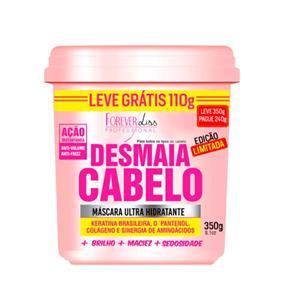 Forever Liss Desmaia Cabelo - Máscara 350g