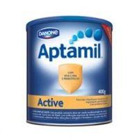 Fórmula Infantil Aptamil Active 400g
