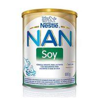 Fórmula Infantil NAN - SOY Lata