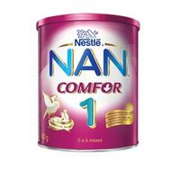 Fórmula Infantil Nestlé Nan Comfor 1 400g