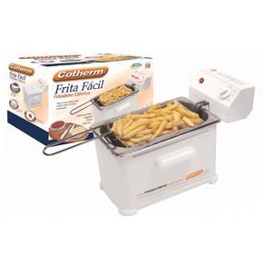 Fritadeira Elétrica Frita Fácil - Cotherm - 2241 220V
