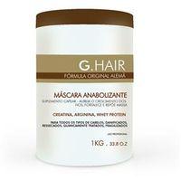 G. Hair Máscara Anabolizante - 1kg
