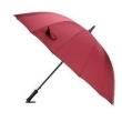 Guarda - chuva automático 113CM H93 - Vinho tinto